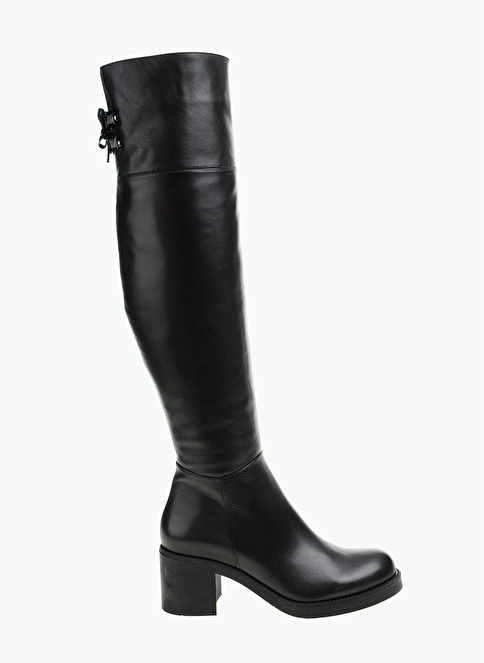 NetWork Çizme Siyah